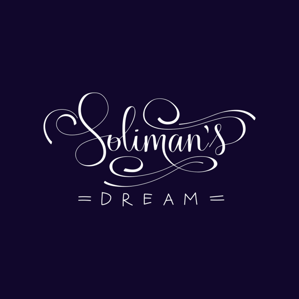 Soliman's Dream