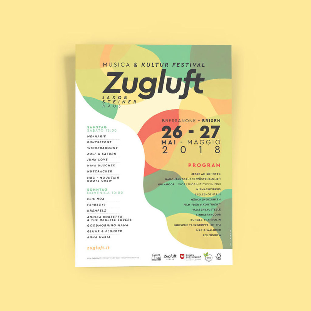 Zugluft Festival