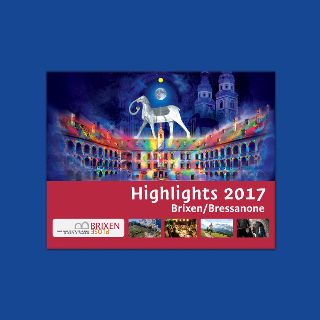 Highlights Brixen 2017