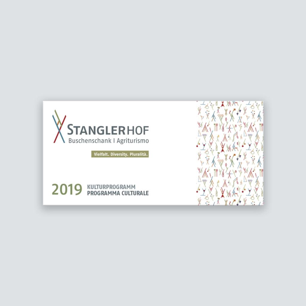 Stanglerhof Kulturprogramm