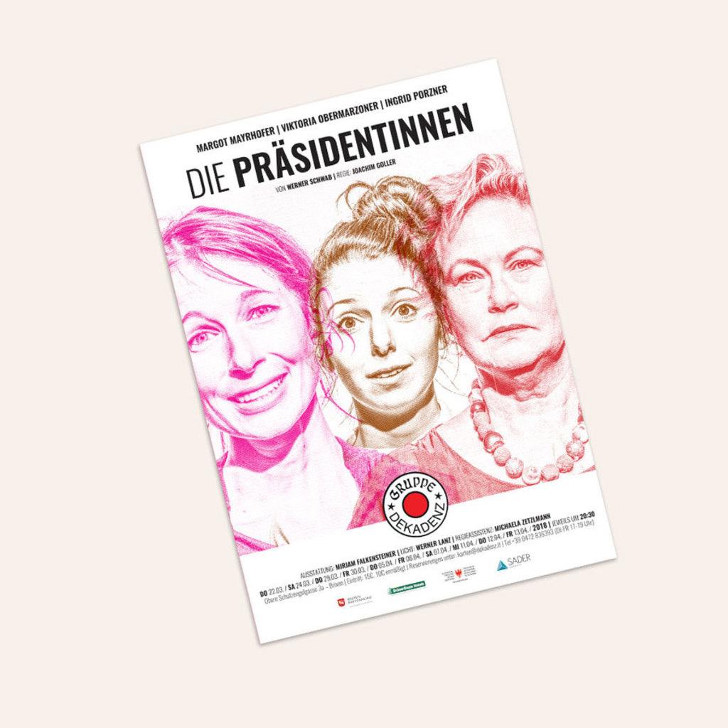 Die Präsidentinnen
