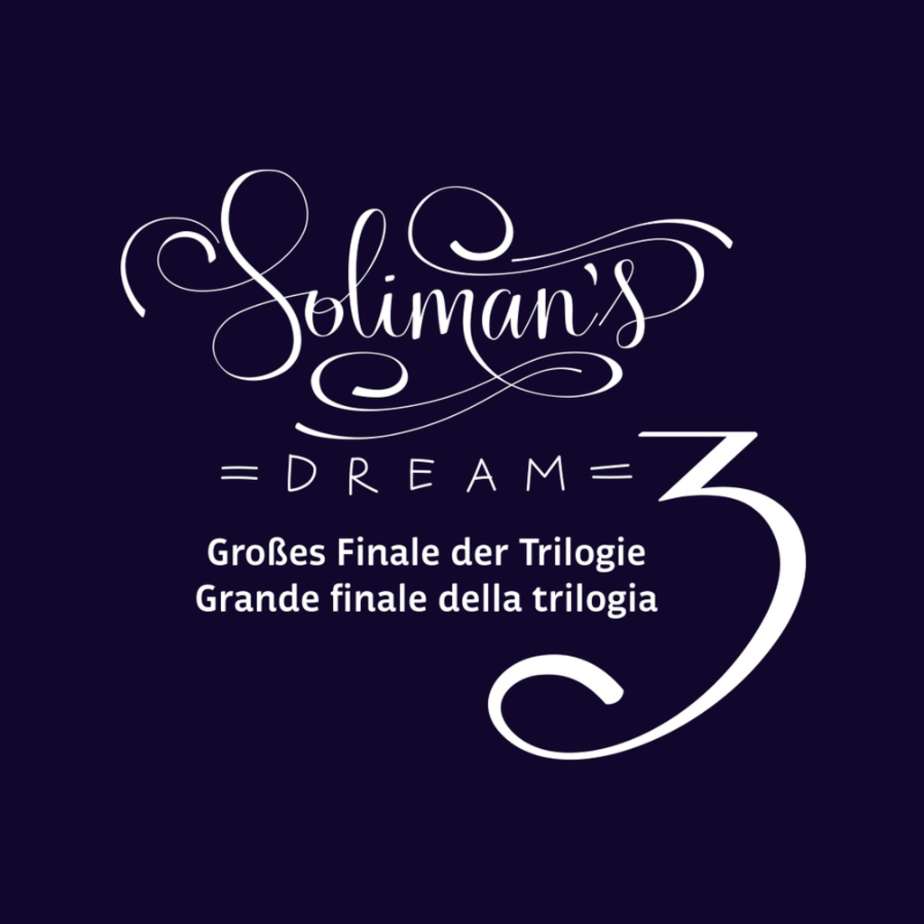 Soliman's Dream 3