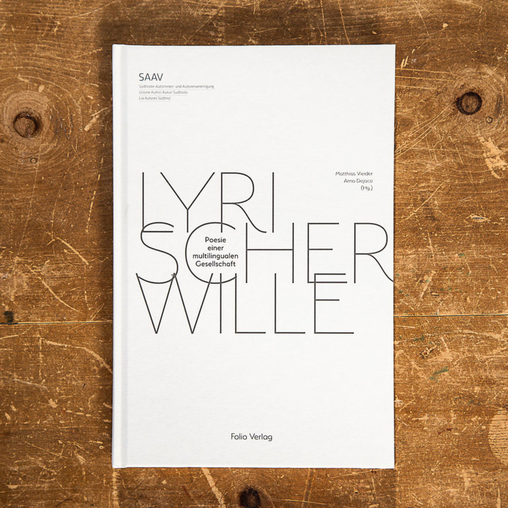 Lyrische Wille